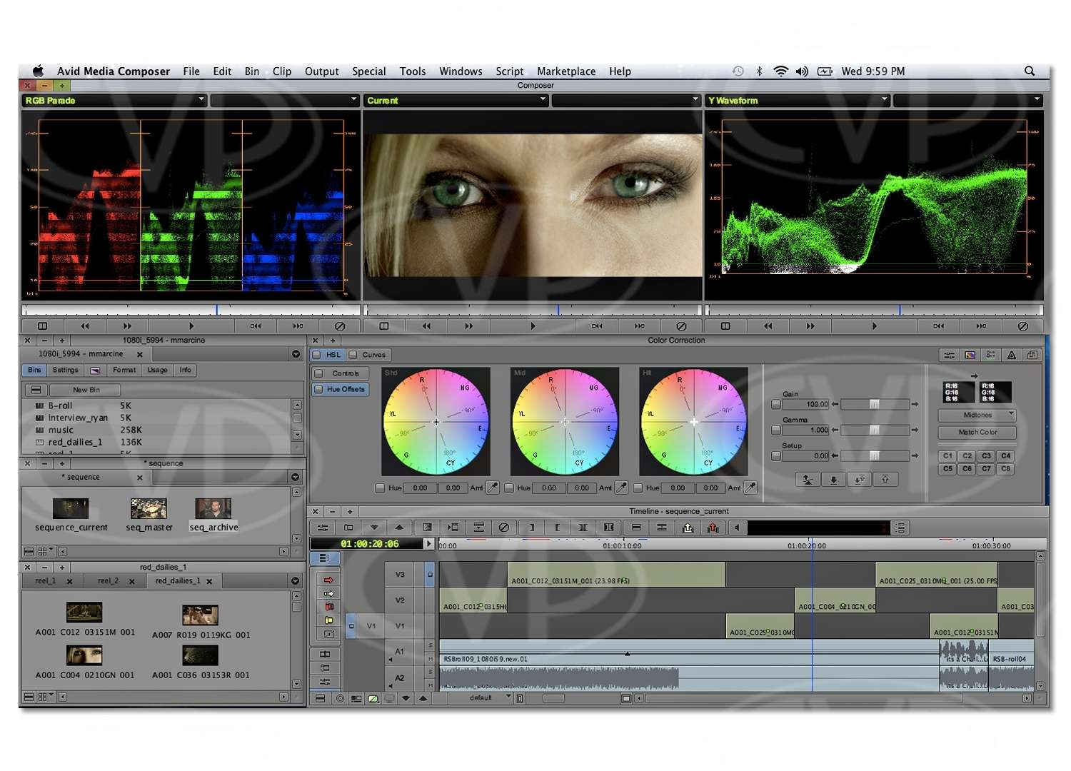 Get Started Fast with Media Composer | First — Episode 1