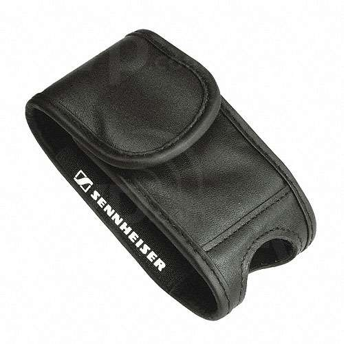 Sennheiser POP-1 (POP1) Pouch with Belt Clip for Plug-On Transmitters