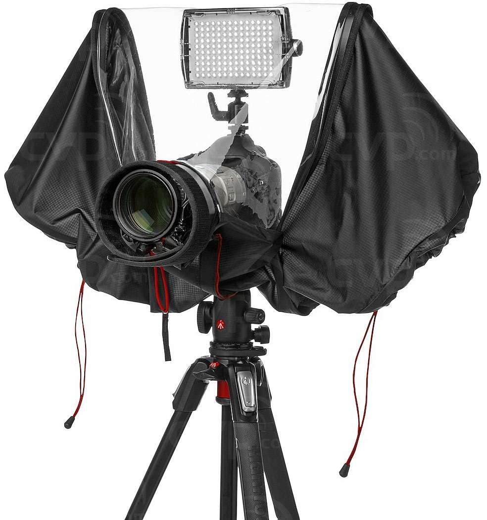 Manfrotto MB PL-E-705 (MBPLE705) Pro Light Camera Cover - E-705
