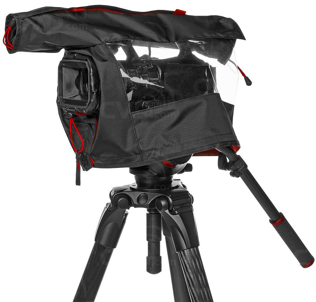 Manfrotto MB PL-CRC-14 (MBPLCRC14) Pro Light Video Camera Raincover -