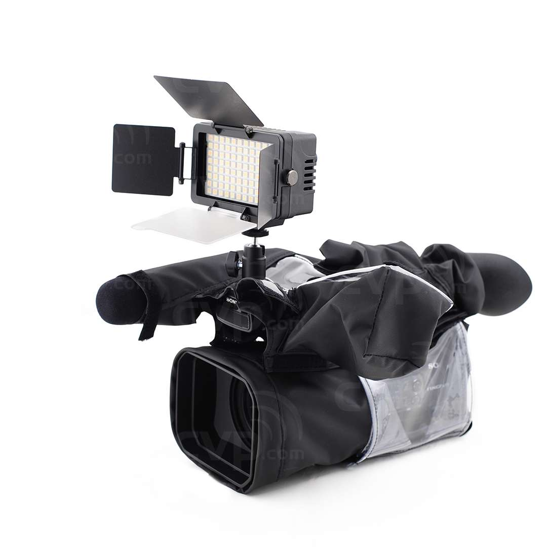 Camrade Wetsuit for PXW-Z150/ HXR-NX100