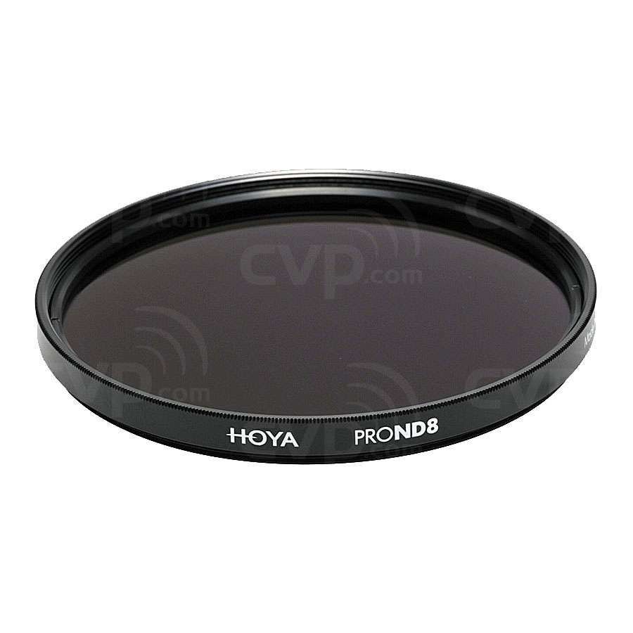 Hoya 67mm PRO Neutral Density (ND) 8 Filter (0920)