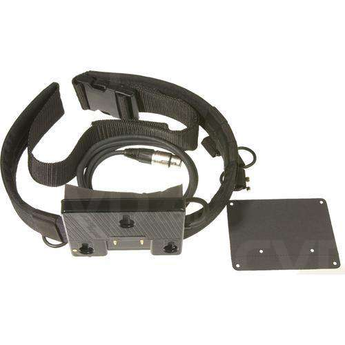 8144-5790 UNIPAC Single snap on battery Holder to be used