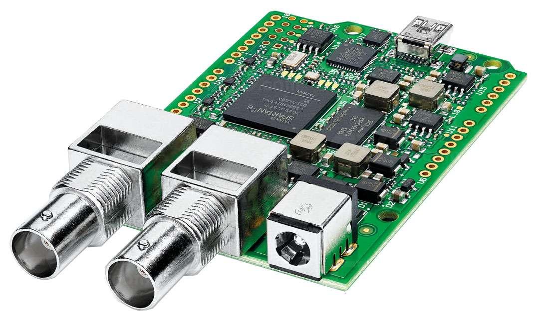 BMD-CINSTUDXURDO/3G BMD 3G-SDI Arduino Shield