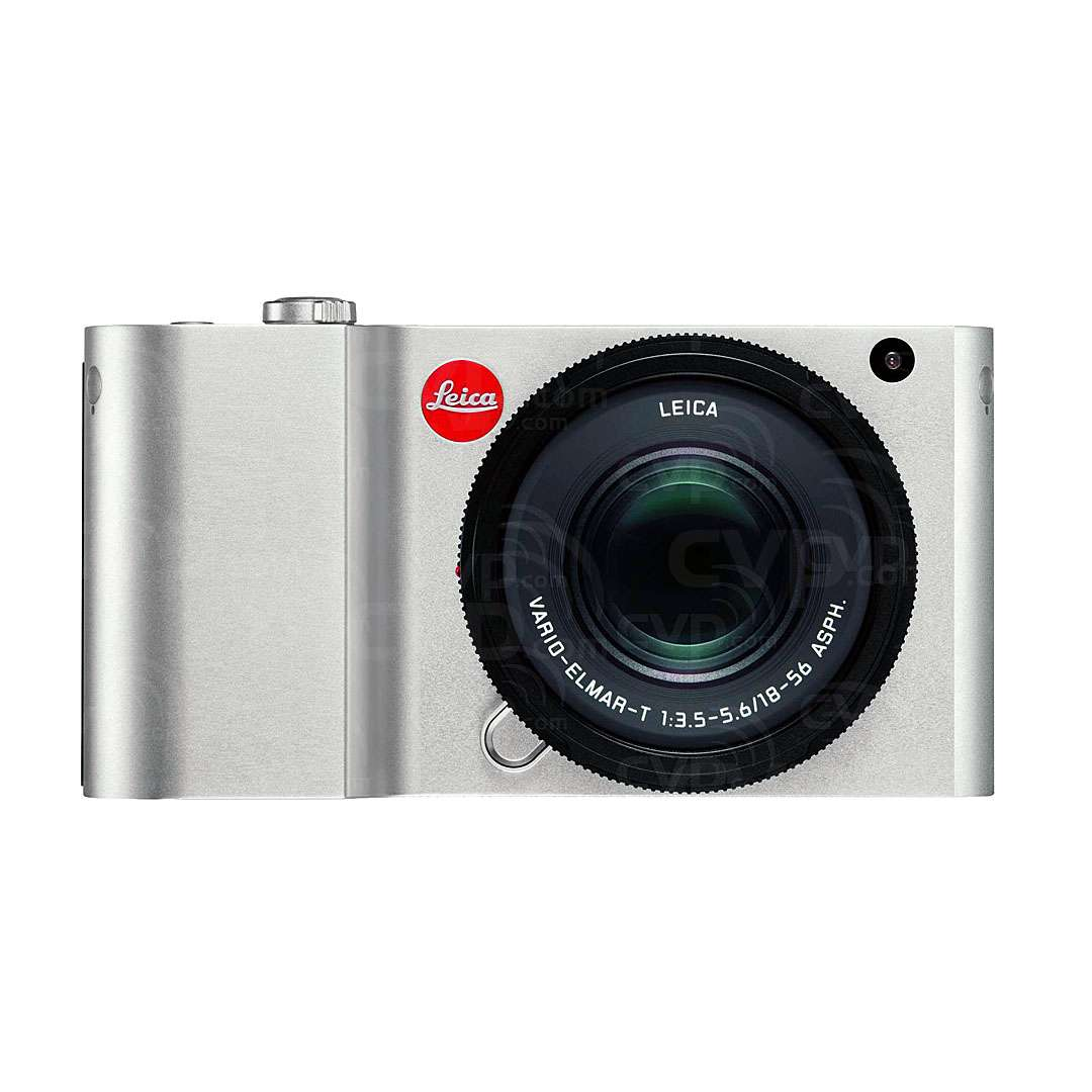Leica (18181) T Camera System Silver Anodised (Typ 701)