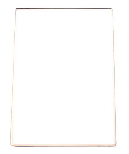 Tiffen 4x5.65 Pearlescent 1/2 Filter