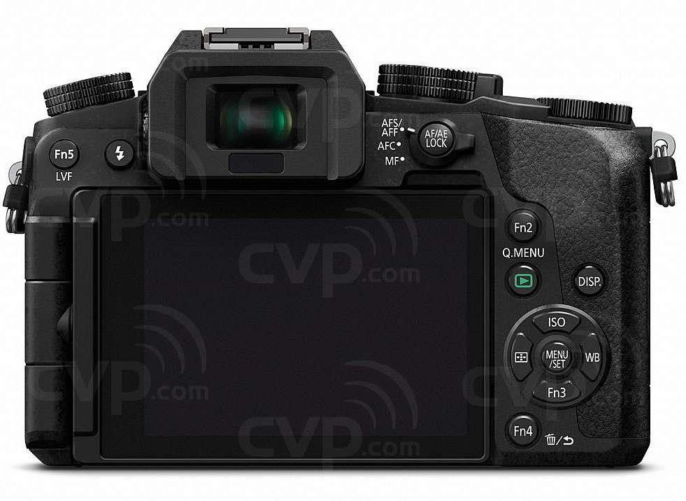 Panasonic Lumix G7 16MP Digital Compact Camera (Body Only) -