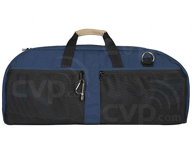 Portabrace CO-AB-M (COABM) Carry-On Soft Case for broadcast camcorders (internal