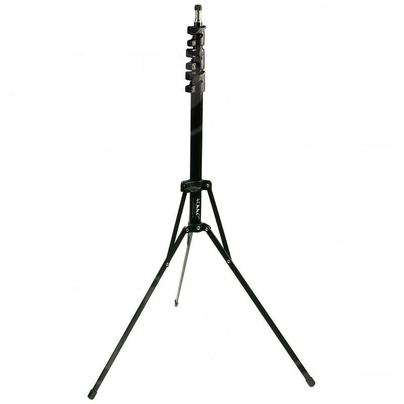 Gekko Reverse Folding Lighting Stand 1.8m (GLS-03)