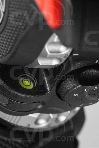 Sachtler System Ace L GS CF-HEAD LEVEL
