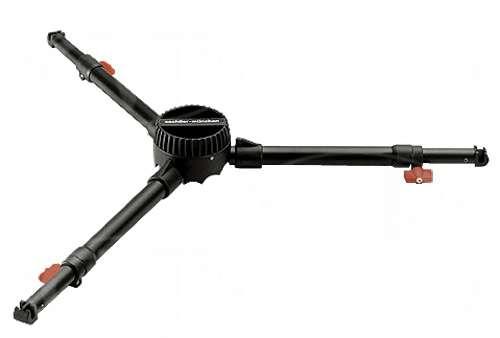 SSachtler 7007 Mid-Level Spreader 100/150 - for all 100/150mm tripods