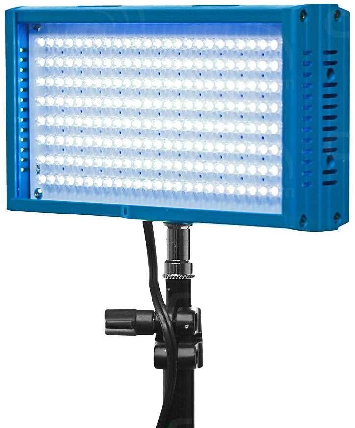 Dracast LED200-D On-Camera Daylight Video LED Light 5,600K (DRPL-LED200-D)