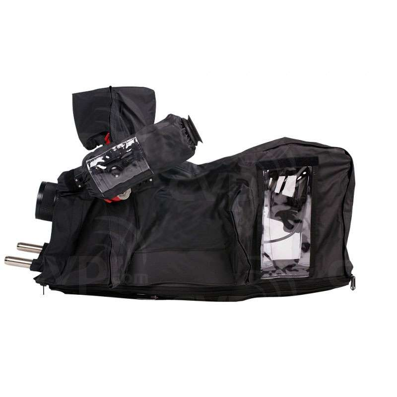 Camrade Wetsuit Raincover for RED Epic or Scarlet