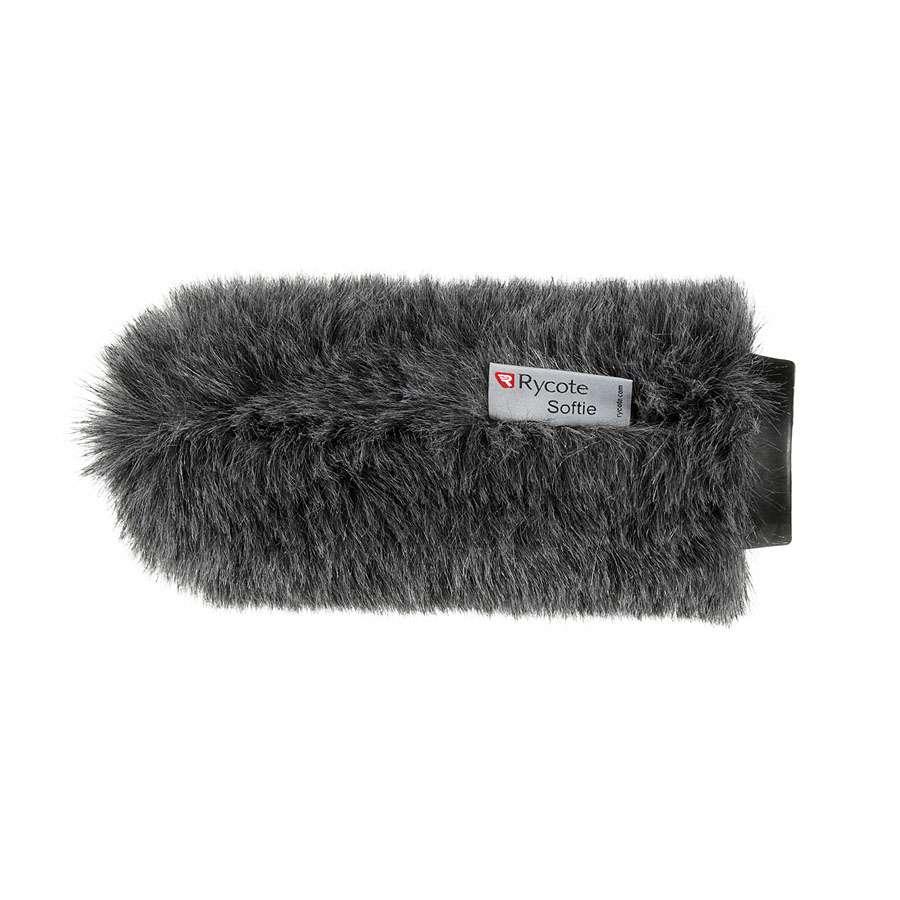 Rycote 033052 18cm Classic Softie (medium hole 19/22) Windshield