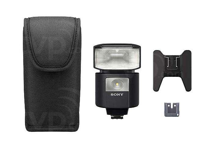 Sony HLVF45RM.CE7 Flashlight