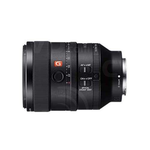 Sony 100m F2.8 Sony E Lens