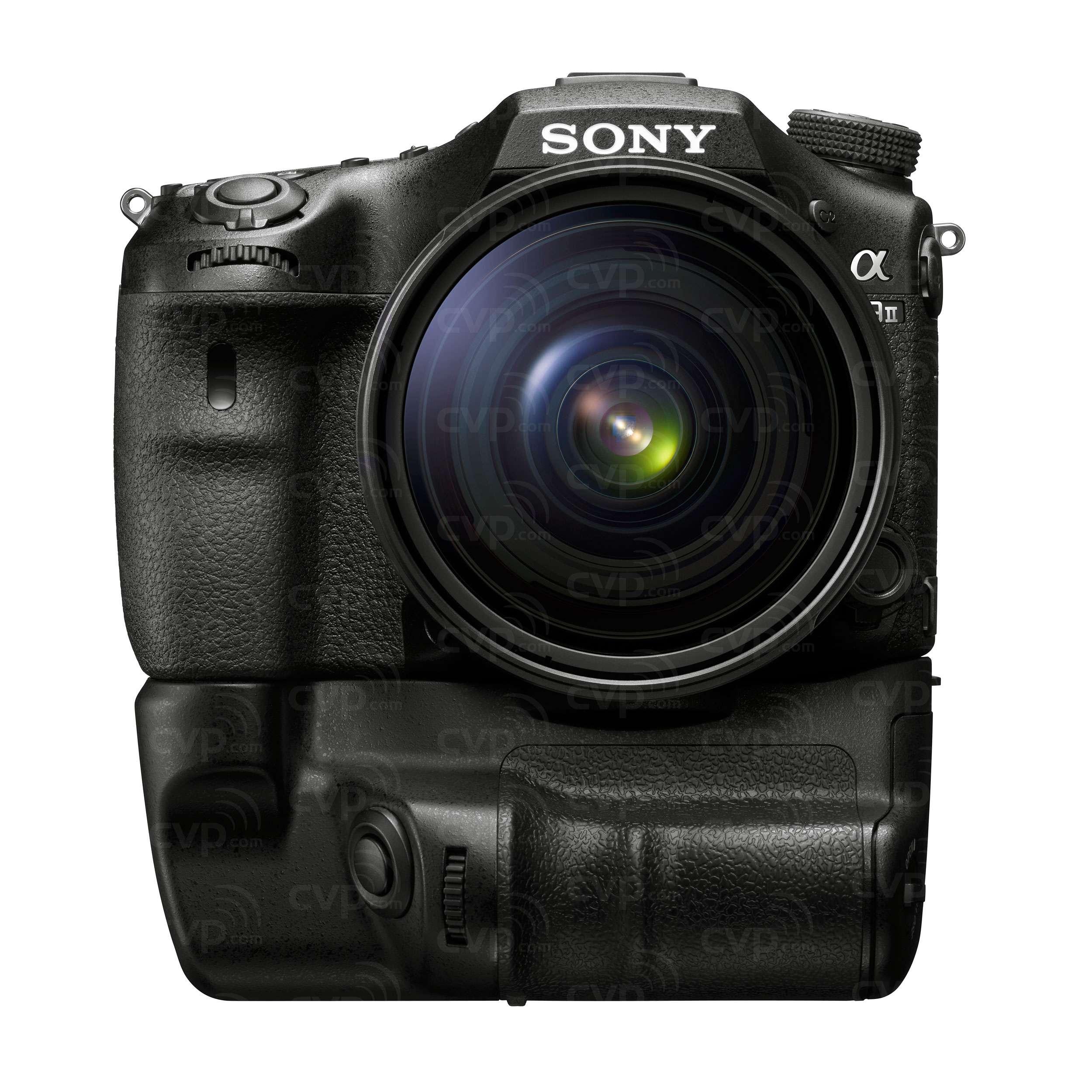 Sony a99 II 42.4MP 4K Full Frame Sensor Digital SLR