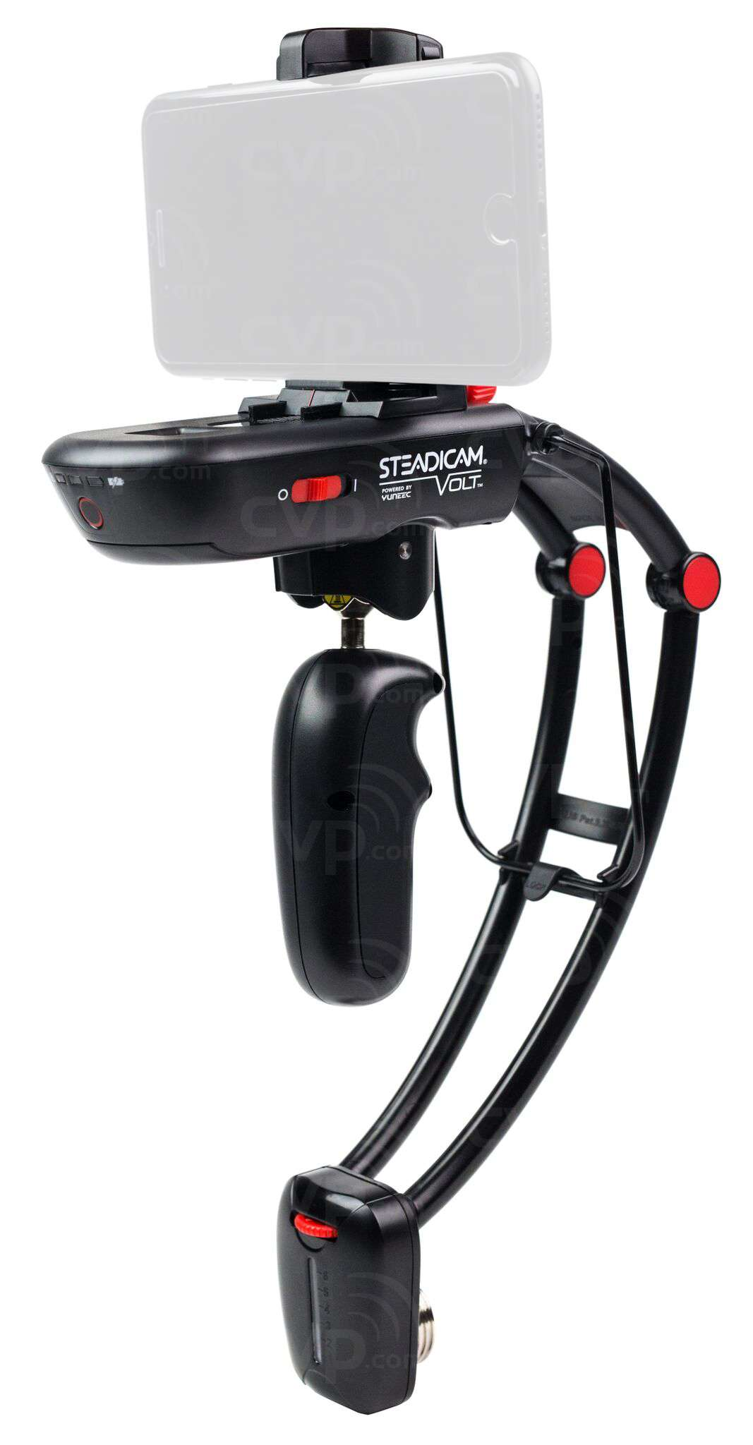 Steadicam Volt Handheld Motorised Gimbal Gyroscopic Smartphone Stabiliser (SDV-VOLT)