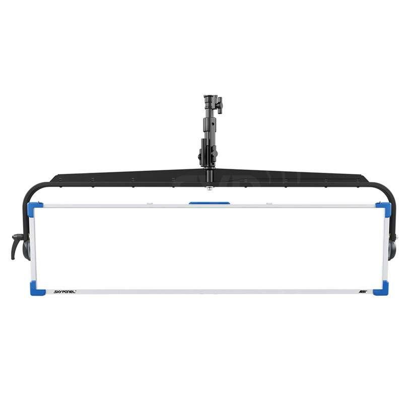 ARRI S120-C Pole Op Ultra-Bright LED Soft Light SkyPanel (Bare