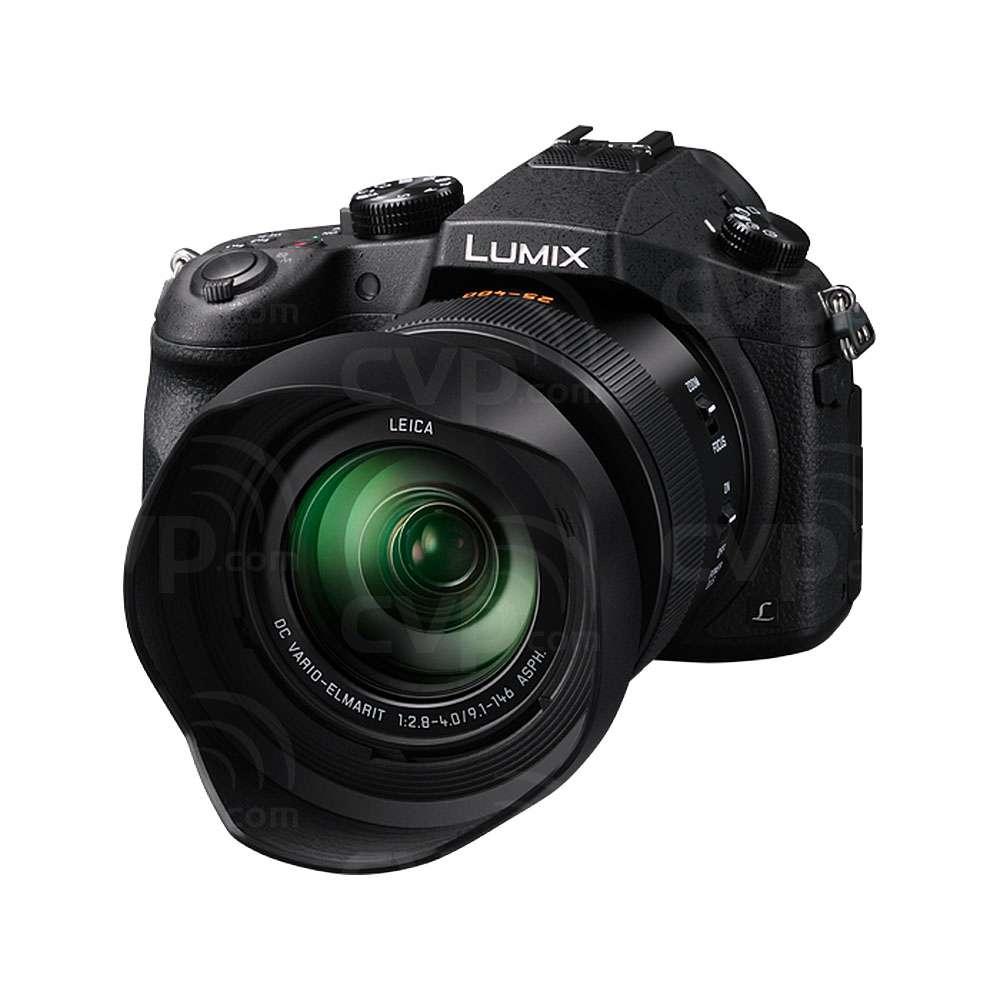 Panasonic Lumix DMC-FZ1000 14.1 MP 16x Optical Zoom Digital Camera