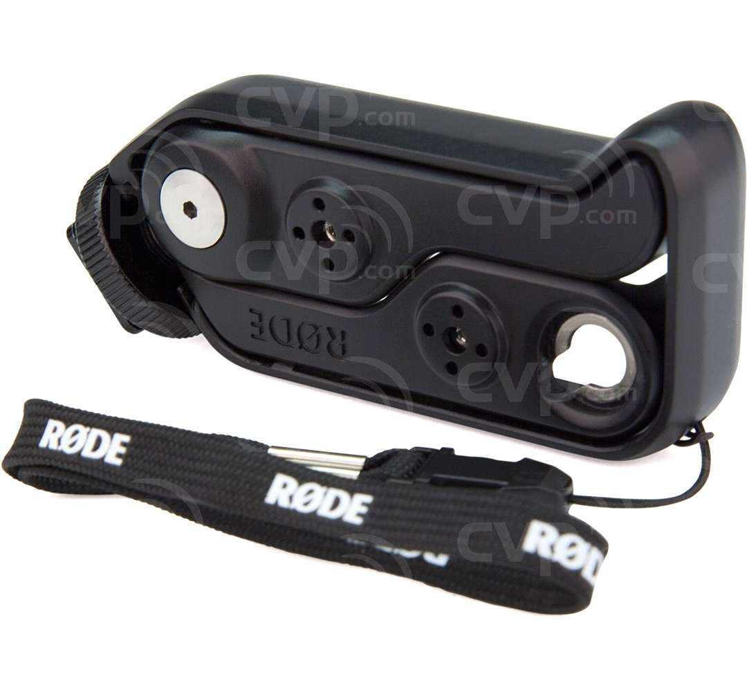 Rode RODEGRIP Multi-Purpose Mounting Solution for the Apple iPhone 4