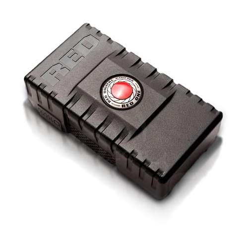 RED BRICK Li-Ion Battery