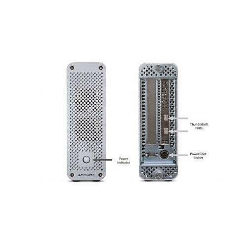 Magma MA-EB1T (MAEB1T) ExpressBox 1T 1 Slot Thunderbolt 2 to
