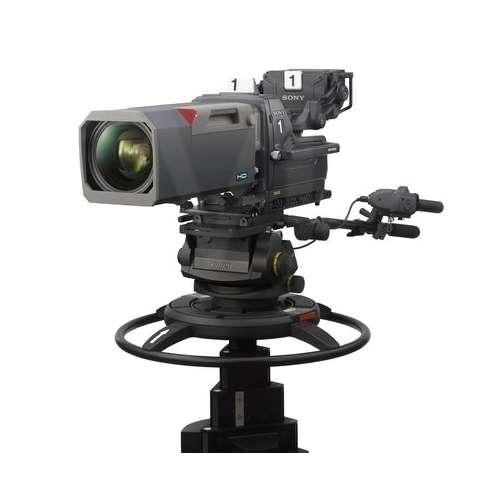 Sony HDC-2000B (HDC2000B) 3G Double-Speed Multi-Format HD Studio System Camera