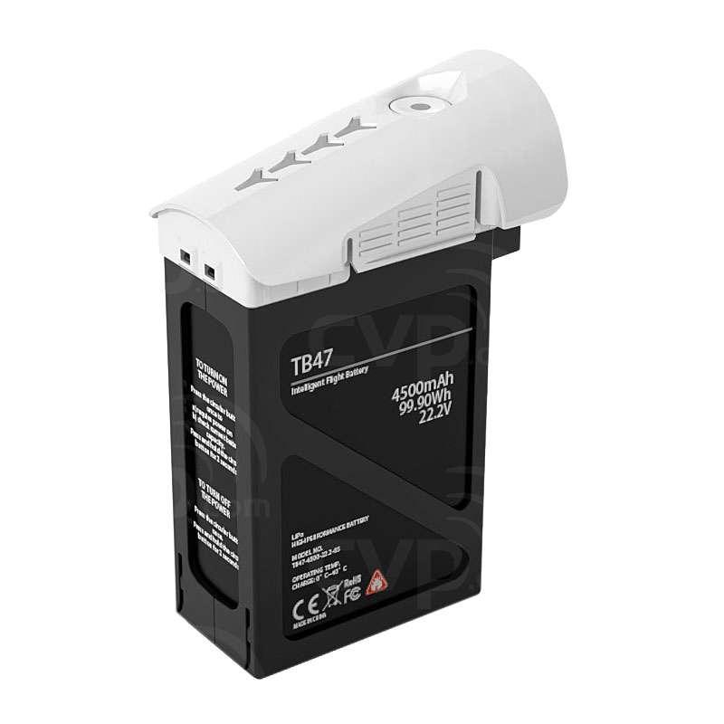 DJI Inspire 1-TB47 Battery 4500mAh (p/n Inspire-TB47-BATTERY)