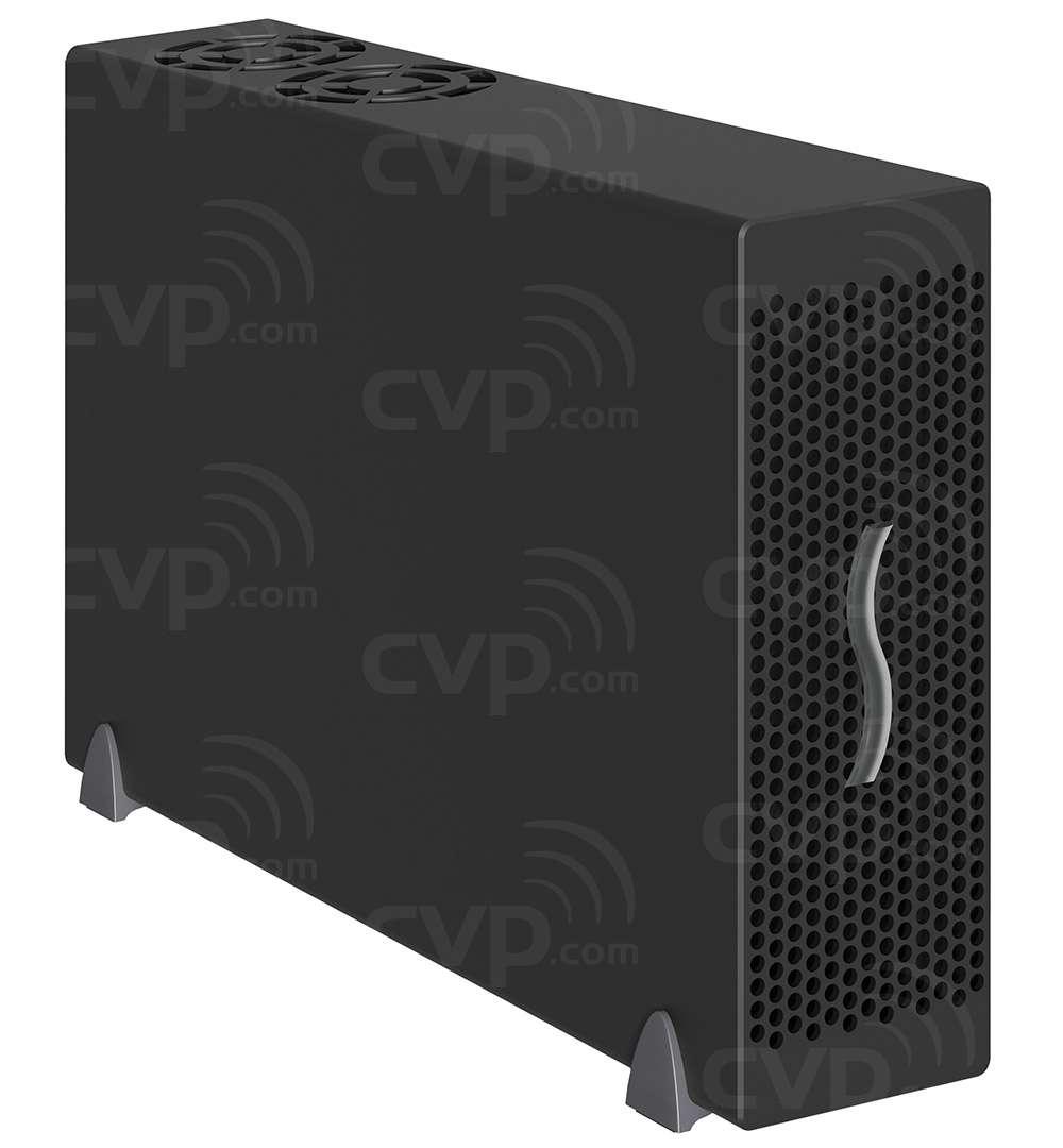 Sonnet SON-ECHOEXP3FD (SONECHOEXP3FD) Desktop, 3 Slot Thunderbolt 2 Chassis for