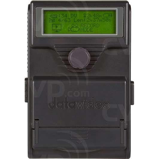 Datavideo (DATA-DN60A) DN-60A Compact Flash, DV/HDV Digital Video Recorder