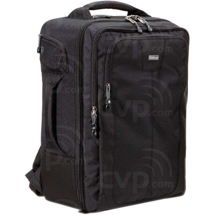 Think Tank Photo Airport Accelerator Black Backpack (T489)