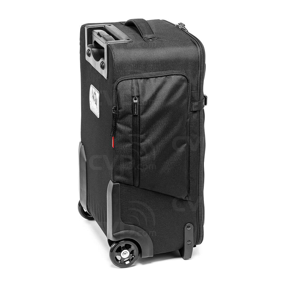Manfrotto MB MP-RL-70BB (MBMPRL70BB) Roller Bag 70, professional travel bag
