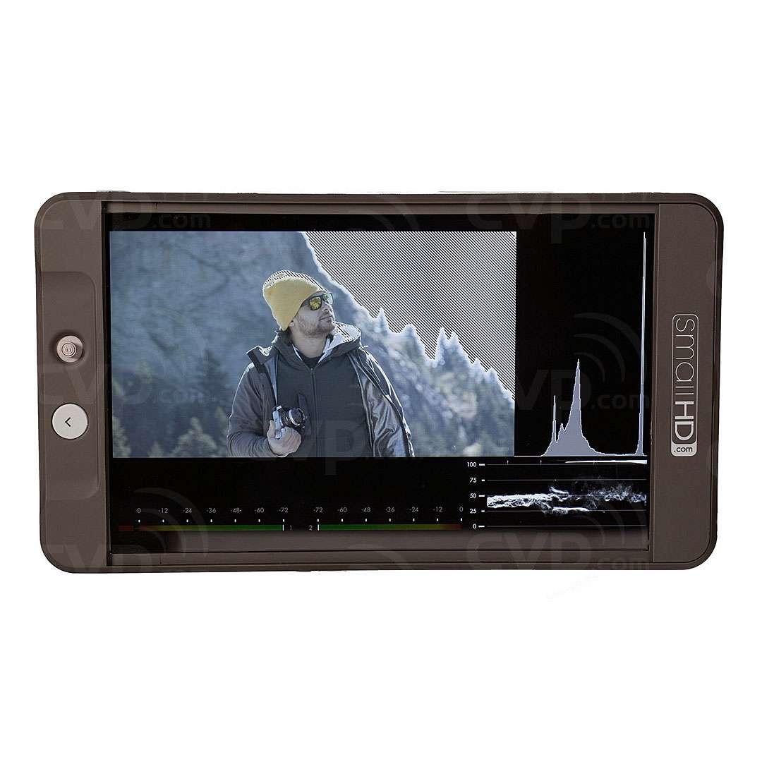 SmallHD MON-702 (MON-702) 702 Bright Full HD 7-inch LCD Daylight