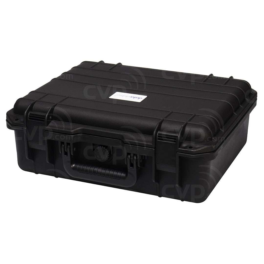 Datavideo DATA-HC300 (DATAHC300) Hard Case for TP-300 Teleprompter Kit