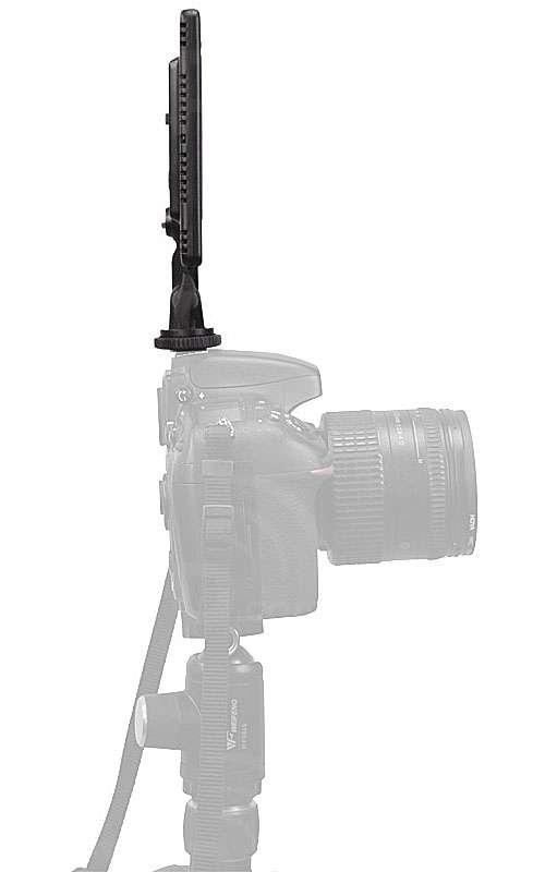 E116C Bi-Colour LED Pad Light