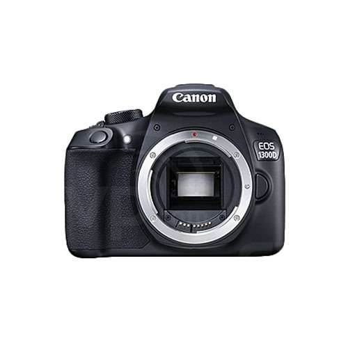 Canon EOS 1300D - Body Only