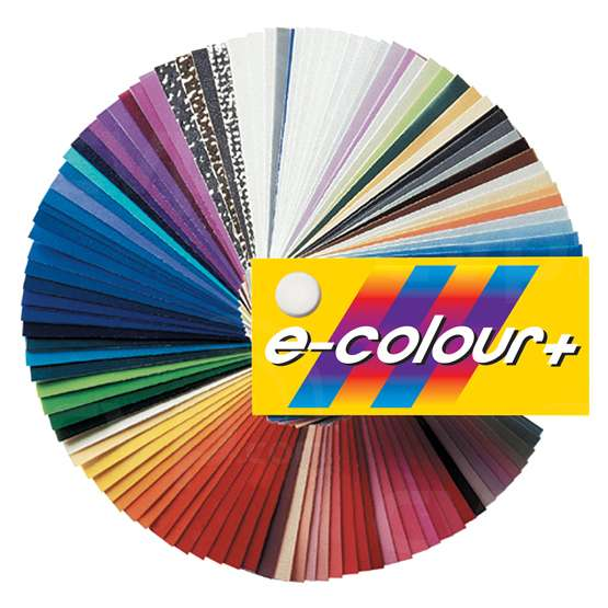 Rosco E-Colour+ Colour Temperature Correction Gel Rolls
