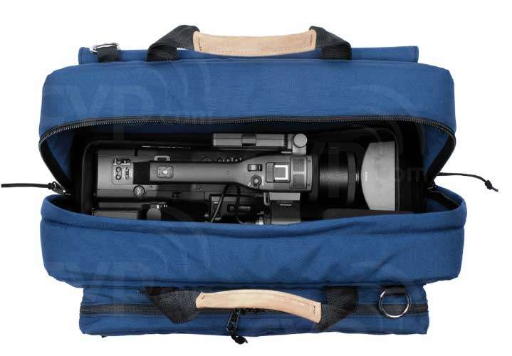 Portabrace CS-DV4U (CSDV4U, CSDV4) Mini-DV Camera Case for cameras such