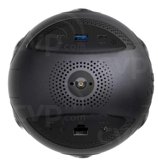 Insta360 Pro 360 Degree Camera