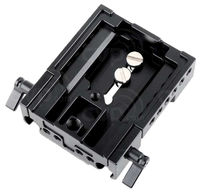 1740 Canon and Sony Baseplate