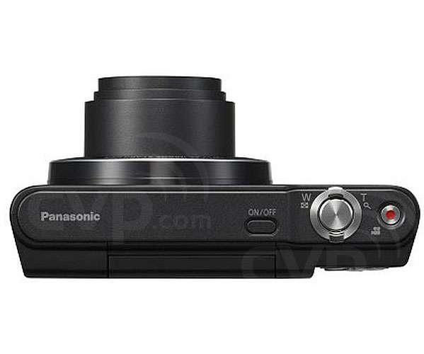 Panasonic Lumix DMC-SZ10 16.1MP 12x Optical Zoom Digital Camera
