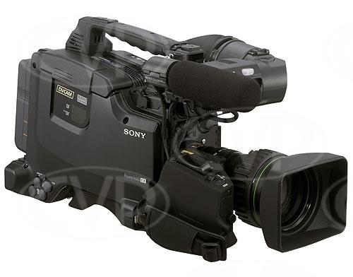 Sony DSR-450WSP