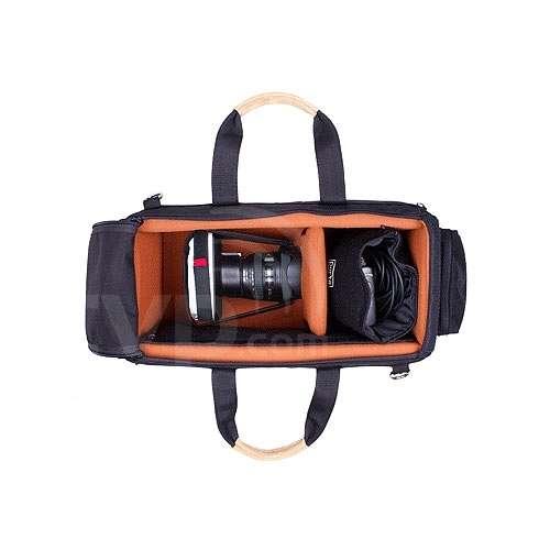 Portabrace CAR-2CAM (CAR2CAM) Cargo Case Camera Edition