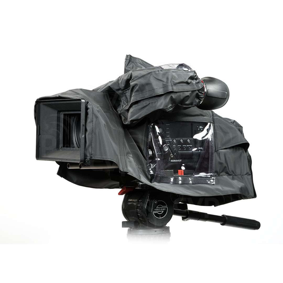 Camrade CAM-WS-PMWF5-F55 (CAMWSPMWF5F55) Wetsuit for Sony PMW-F5 & F55 camcorders