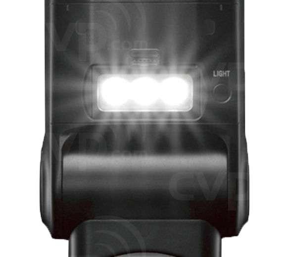 Sony (HVLF60M.CEA) HVL-F60M Flashgun