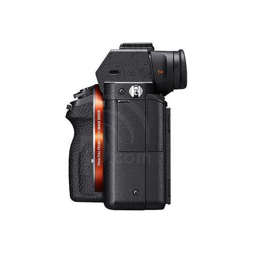Sony a7R II 42.4MP Full Frame Digital Camera with 4K
