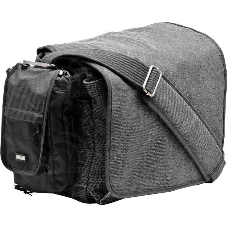 Think Tank Photo Retrospective 50 Black Shoulder Bag (T737)