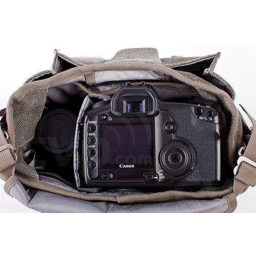 Think Tank Photo Retrospective 5 Black Shoulder Bag (T742)