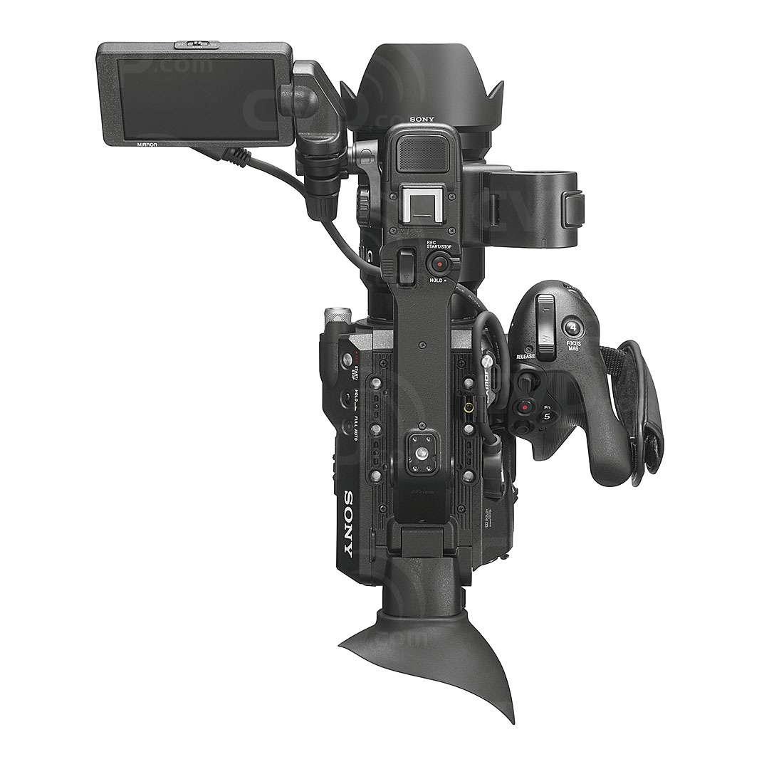 Sony PXW-FS5K (PXWFS5K) 4K Super 35 Exmor CMOS Sensor E-Mount